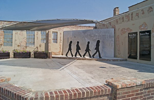 Beatles Park, Walnut Ridge Arkansas