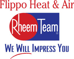 Flippo Heat and Air