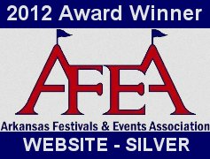 ALFIE Award - Event Website - Silver