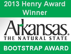 Henry Award - Bootstrap