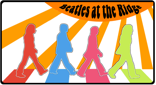 Beatles at the Ridge Music Festival – Walnut Ridge, Arkansas – Sept 18 & 19, 2015