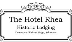 rhea-hotel