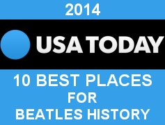 USA Today - 10 Greatest Places
