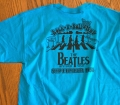 2012 Festival T-Shirt (Back)