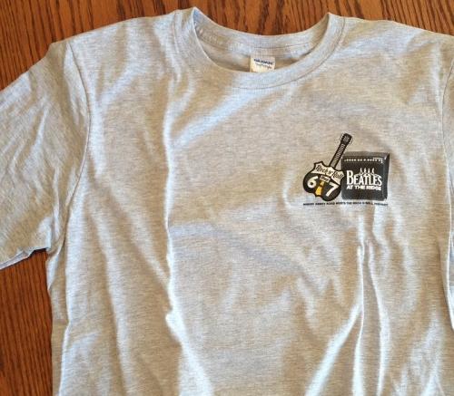 2013 Festival T-Shirt (Front)