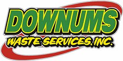 Downums Waste Services