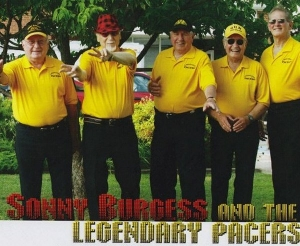 The Legendary Pacers