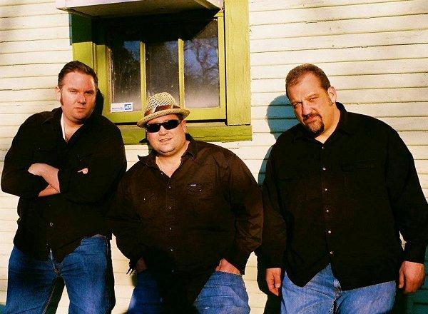 Arkansas Brothers
